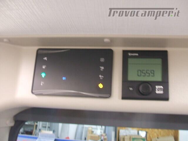 FURGONATO VANY 114 MAX ROAD EDITION VIP PRODUZIONE GIUGNO 2021 usato  in vendita a Ancona - Immagine 19