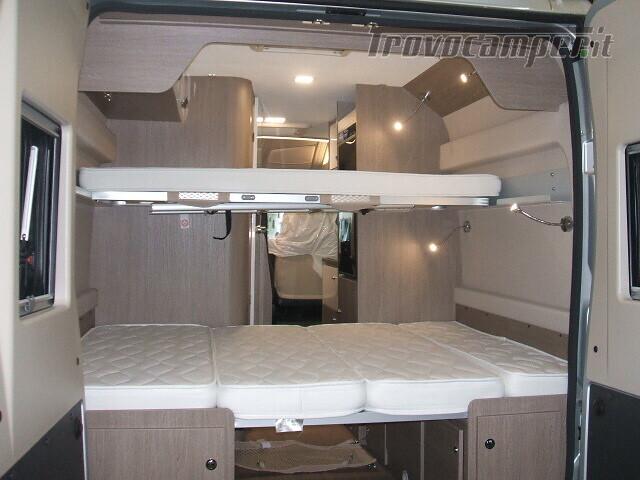 VANY 114 MAX ROAD EDITION VIP PRODUZIONE GIUGNO 2021 DISPONIBILE usato  in vendita a Ancona - Immagine 7