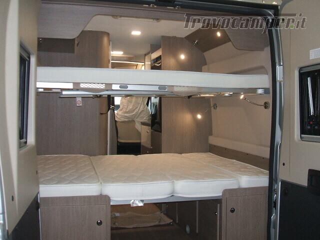 VANY 114 MAX ROAD EDITION VIP PRODUZIONE GIUGNO 2021 DISPONIBILE usato  in vendita a Ancona - Immagine 9