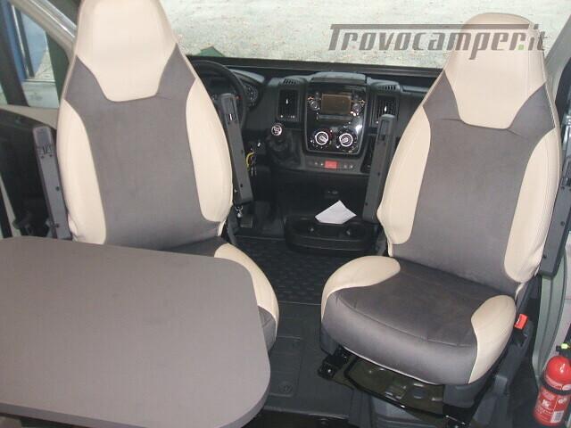 VANY 114 MAX ROAD EDITION VIP PRODUZIONE GIUGNO 2021 DISPONIBILE usato  in vendita a Ancona - Immagine 13
