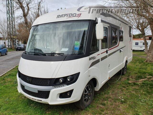Motorhome RAPIDO 883 F nuovo  in vendita a Roma - Immagine 2
