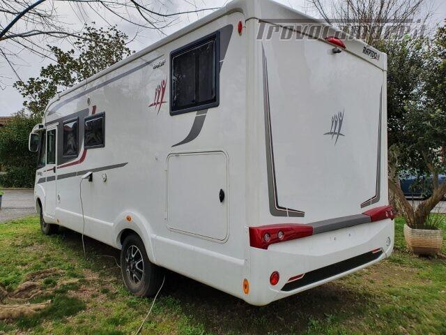 Motorhome RAPIDO 883 F nuovo  in vendita a Roma - Immagine 3