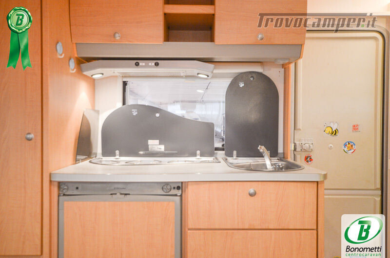 KNAUS SUDWIND 550 FSK nuovo in vendita a Vicenza