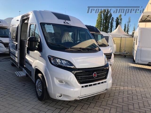 Adria Twin Axess 600SP Family nuovo  in vendita a Firenze - Immagine 1
