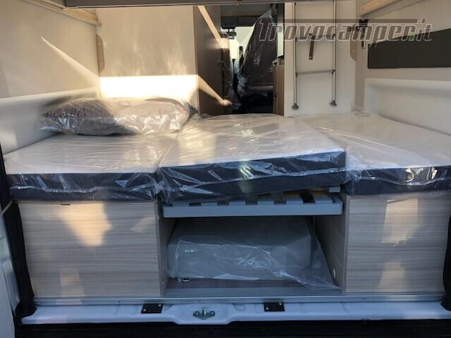 Adria Twin Axess 600SP Family nuovo  in vendita a Firenze - Immagine 3
