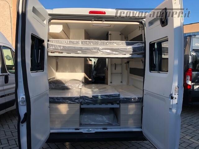 Adria Twin Axess 600SP Family nuovo  in vendita a Firenze - Immagine 4