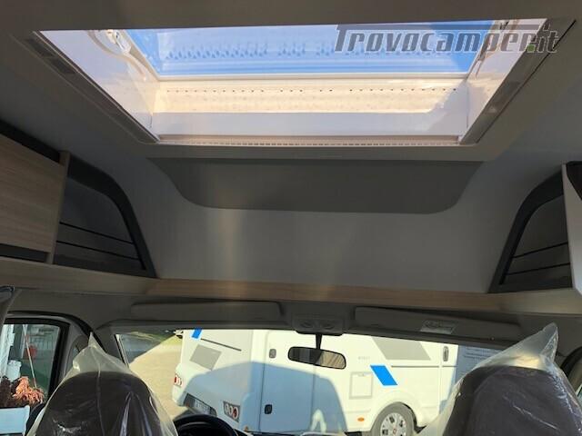 Adria Twin Axess 600SP Family nuovo  in vendita a Firenze - Immagine 6