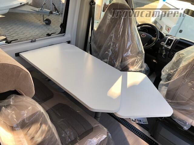 Adria Twin Axess 600SP Family nuovo  in vendita a Firenze - Immagine 8