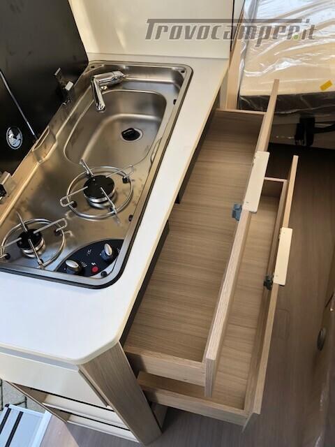 Adria Twin Axess 600SP Family nuovo  in vendita a Firenze - Immagine 9
