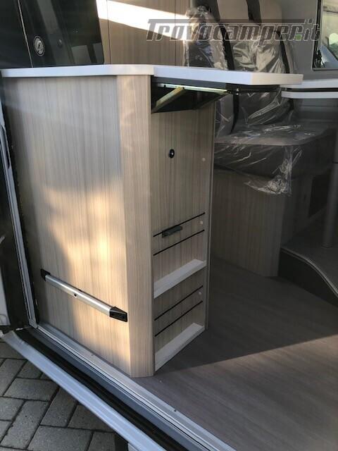 Adria Twin Axess 600SP Family nuovo  in vendita a Firenze - Immagine 14