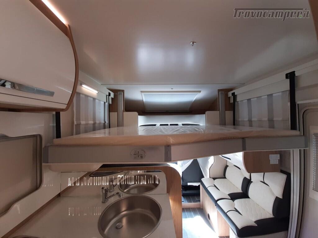 Nuovo Roller Team ZEFIRO 295 PLUS ADVANCE nuovo  in vendita a Macerata - Immagine 6