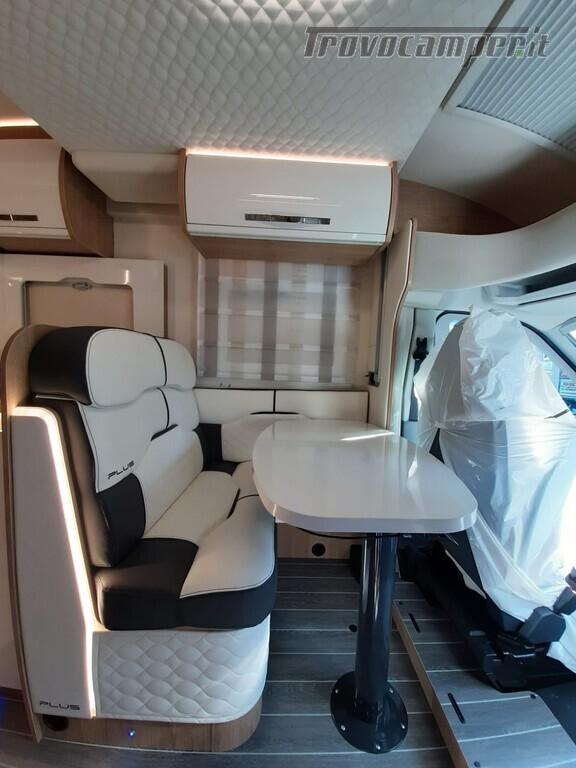 Nuovo Roller Team ZEFIRO 295 PLUS ADVANCE nuovo  in vendita a Macerata - Immagine 14
