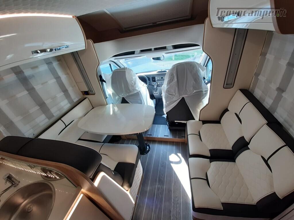 Nuovo Roller Team ZEFIRO 295 PLUS ADVANCE nuovo  in vendita a Macerata - Immagine 3
