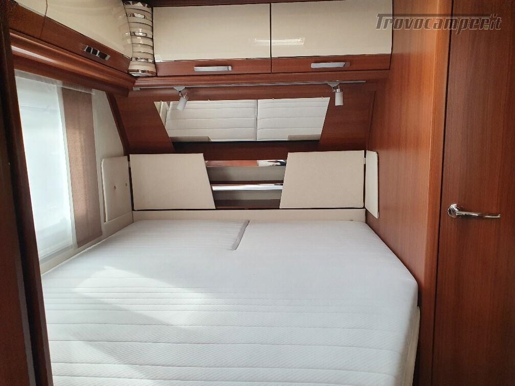 Caravan Tabbert Puccini usato  in vendita a Bolzano - Immagine 11