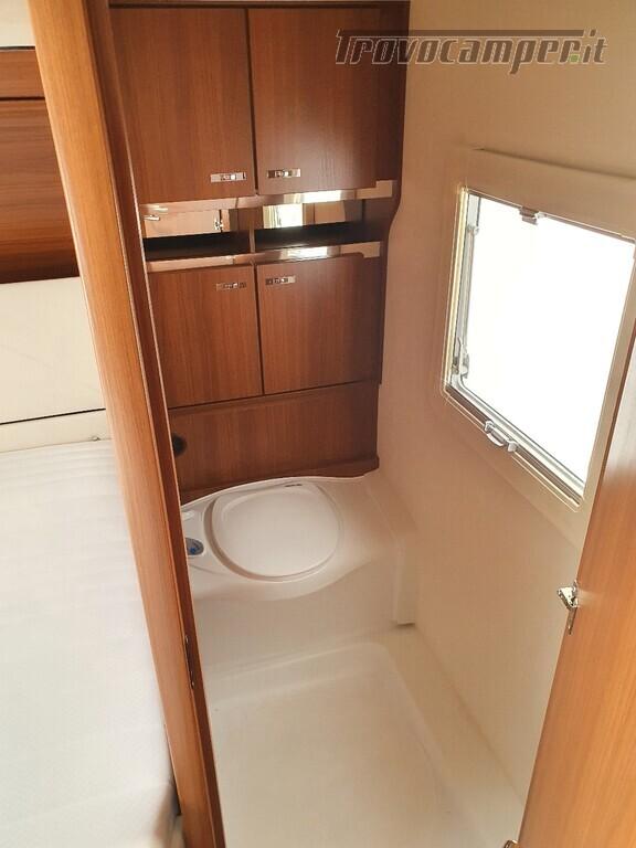 Caravan Tabbert Puccini usato  in vendita a Bolzano - Immagine 10