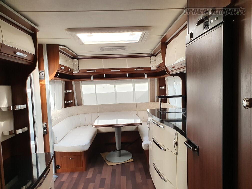 Caravan Tabbert Puccini usato  in vendita a Bolzano - Immagine 5