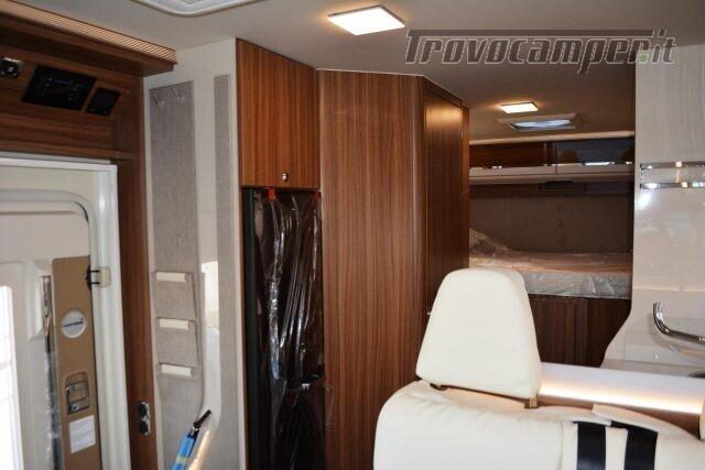 Motorhome EURAMOBIL INTEGRA LINE 695HB, MOTORHOME nuovo  in vendita a Asti - Immagine 11