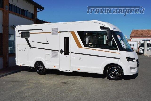 Motorhome EURAMOBIL INTEGRA LINE 695HB, MOTORHOME nuovo  in vendita a Asti - Immagine 2