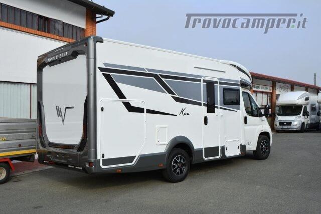 Semintegrale mobilvetta mobilvetta kea p67 basculante usato  in vendita a Asti - Immagine 3
