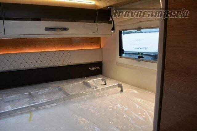 Semintegrale mobilvetta mobilvetta kea p67 basculante usato  in vendita a Asti - Immagine 20