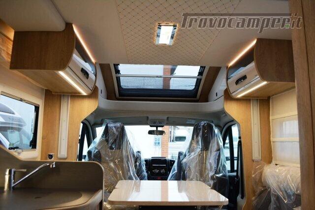 Semintegrale mobilvetta mobilvetta kea p67 basculante usato  in vendita a Asti - Immagine 9