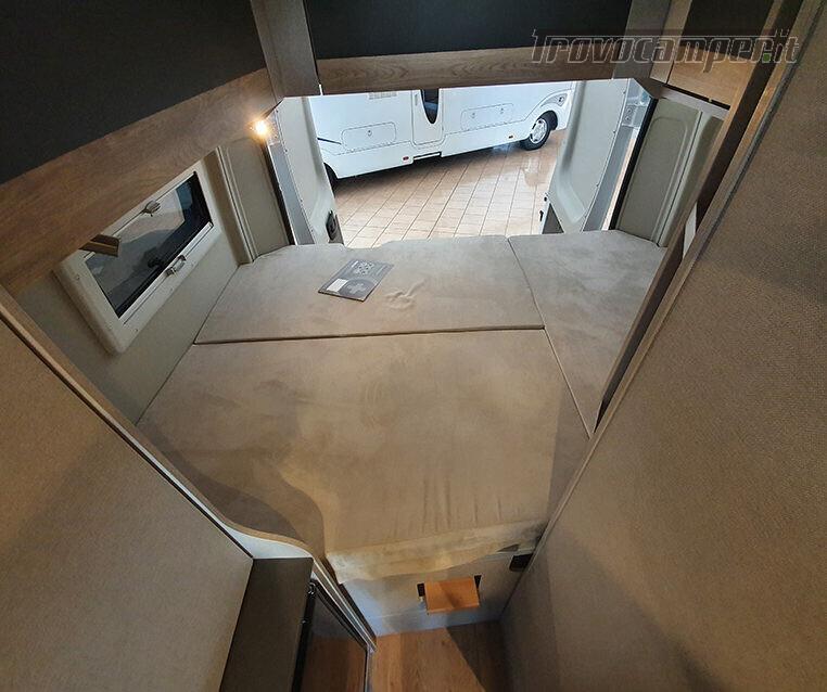Globecar NOVITA' 2021 Globescout Elegance 204190 nuovo  in vendita a Padova - Immagine 6
