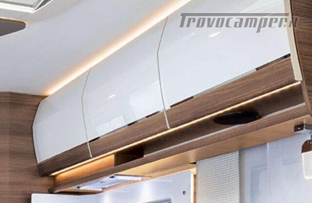 Motorhome RAPIDO 8096DF Ultimate Line nuovo  in vendita a Milano - Immagine 5