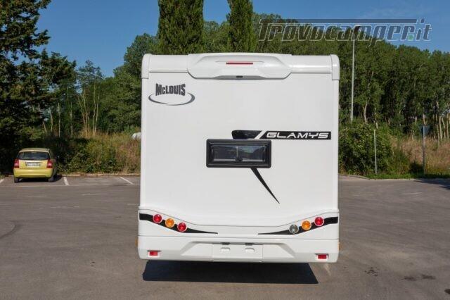 Mansardato MCLOUIS Glamys 223 nuovo  in vendita a Massa-Carrara - Immagine 3