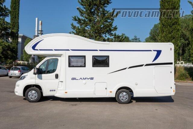 Mansardato MCLOUIS Glamys 223 nuovo  in vendita a Massa-Carrara - Immagine 4