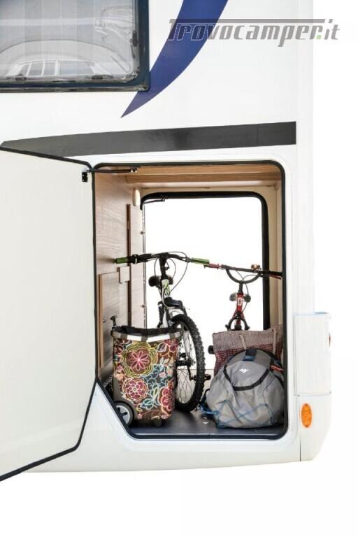 Mansardato MCLOUIS Glamys 265 nuovo  in vendita a Massa-Carrara - Immagine 3