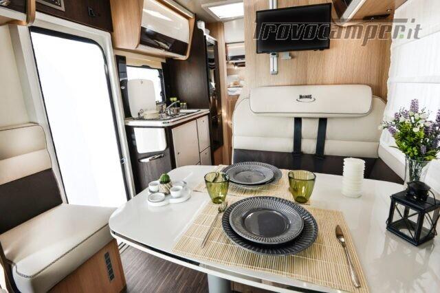 Mansardato MCLOUIS Glamys 265 nuovo  in vendita a Massa-Carrara - Immagine 5