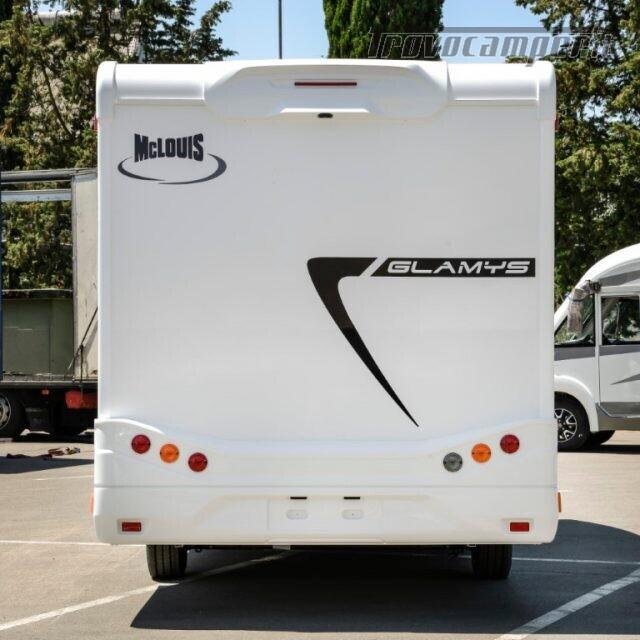 Mansardato MCLOUIS Glamys 265 nuovo  in vendita a Massa-Carrara - Immagine 2