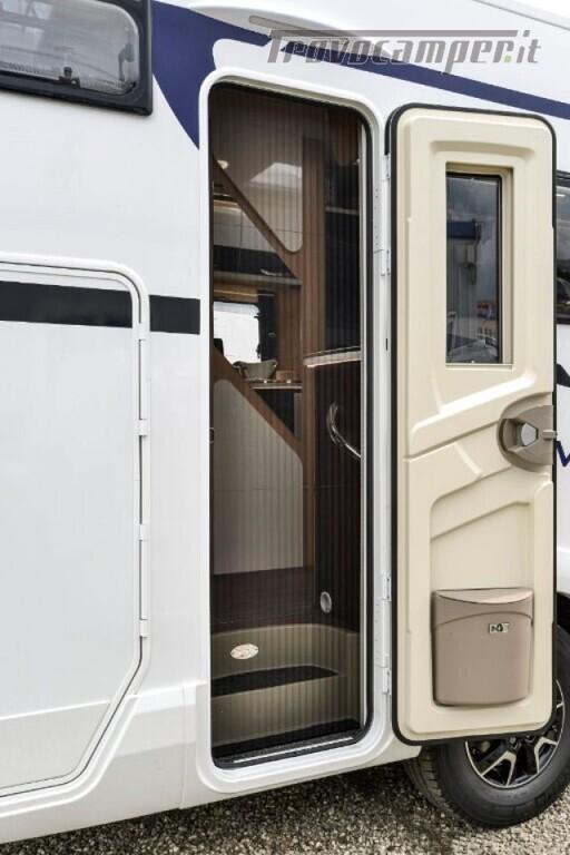 Mansardato MCLOUIS Glamys 222 nuovo  in vendita a Massa-Carrara - Immagine 5