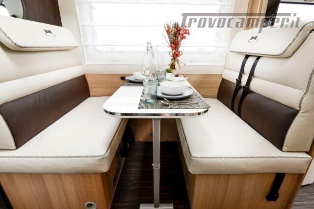 Mansardato MCLOUIS Glamys 222 nuovo  in vendita a Massa-Carrara - Immagine 9