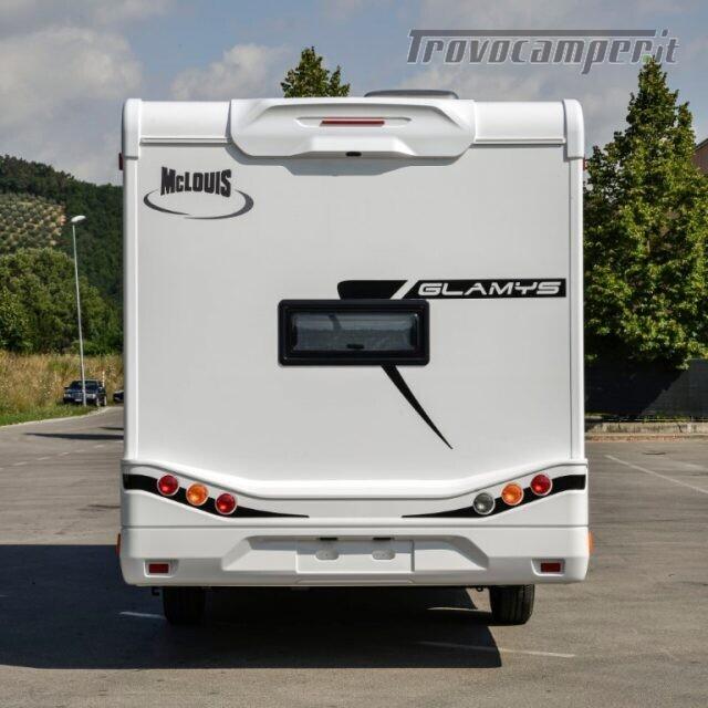 Mansardato MCLOUIS Glamys 222 nuovo  in vendita a Massa-Carrara - Immagine 3