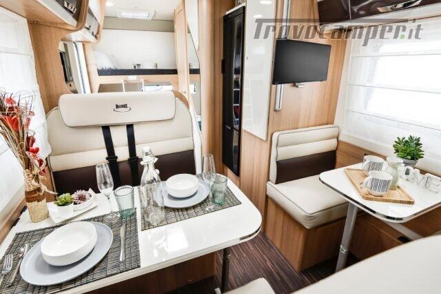 Mansardato MCLOUIS Glamys 222 nuovo  in vendita a Massa-Carrara - Immagine 7