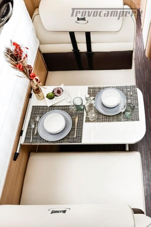 Mansardato MCLOUIS Glamys 222 nuovo  in vendita a Massa-Carrara - Immagine 10