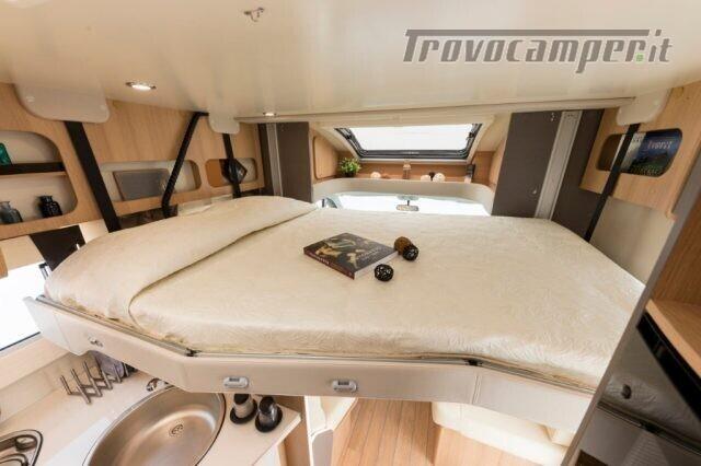 Semintegrale MCLOUIS MC4 279 nuovo  in vendita a Massa-Carrara - Immagine 6