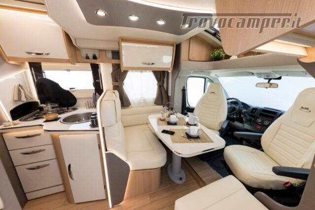 Semintegrale MCLOUIS MC4 279 nuovo  in vendita a Massa-Carrara - Immagine 3