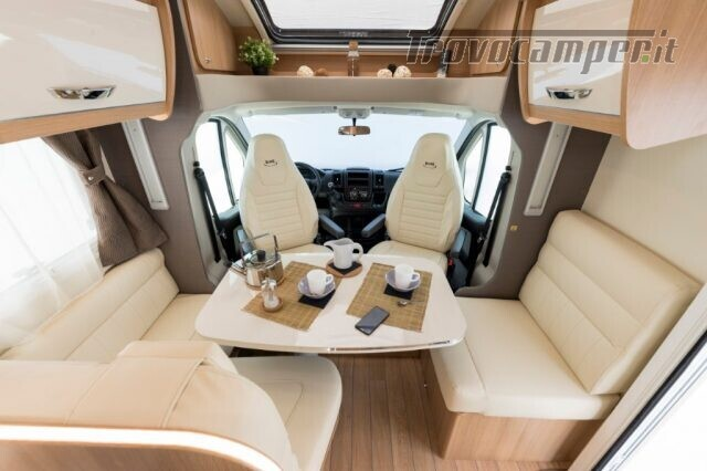 Semintegrale MCLOUIS MC4 279 nuovo  in vendita a Massa-Carrara - Immagine 4