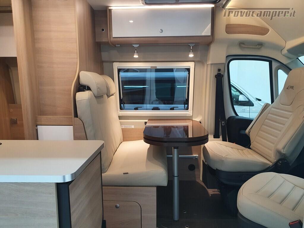 Camper puro Laika Kosmo Campervan 6.0 nuovo  in vendita a Bolzano - Immagine 5