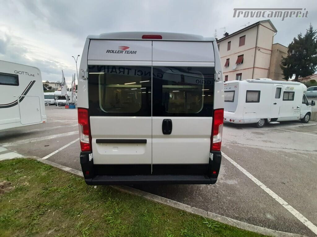 Nuovo   Roller Team Livingstone 5 nuovo  in vendita a Macerata - Immagine 2