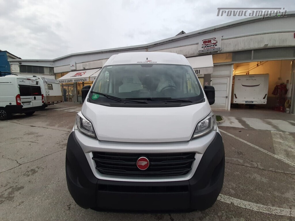 Nuovo   Roller Team Livingstone 5 nuovo  in vendita a Macerata - Immagine 3