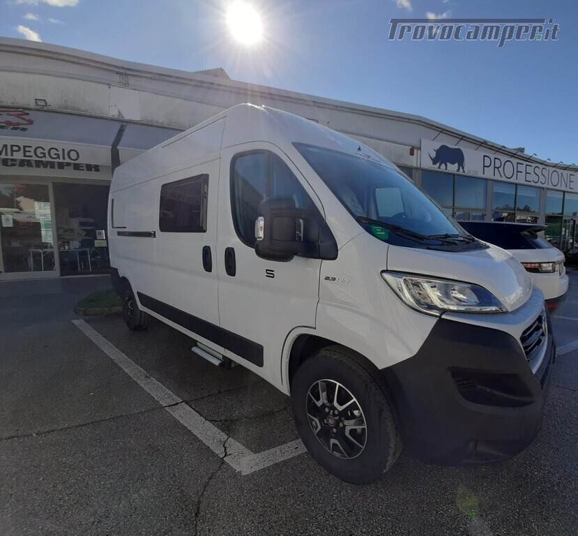 Nuovo   Roller Team Livingstone 5 nuovo  in vendita a Macerata - Immagine 10