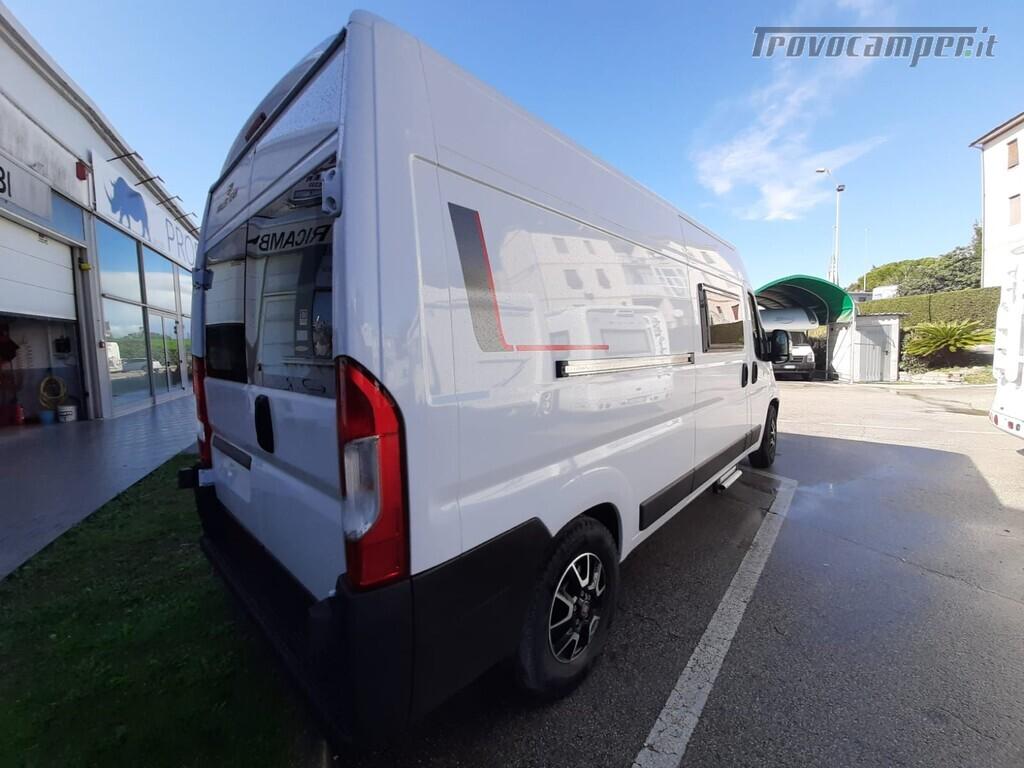 Nuovo   Roller Team Livingstone 5 nuovo  in vendita a Macerata - Immagine 12