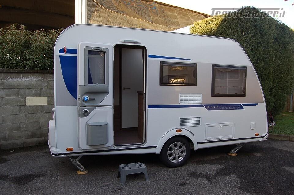 KNAUS SPORT Silver Sel 400 LK Pronta Consegna nuovo  in vendita a Milano - Immagine 2