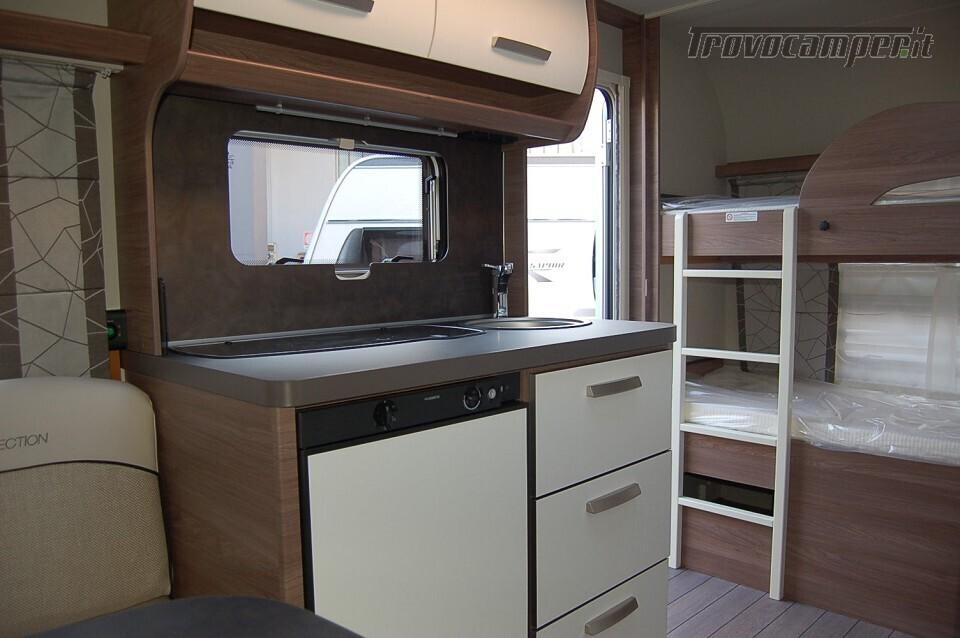KNAUS SPORT Silver Sel 400 LK Pronta Consegna nuovo  in vendita a Milano - Immagine 5