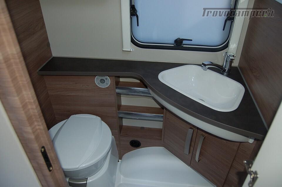 KNAUS SPORT Silver Sel 400 LK Pronta Consegna nuovo  in vendita a Milano - Immagine 7