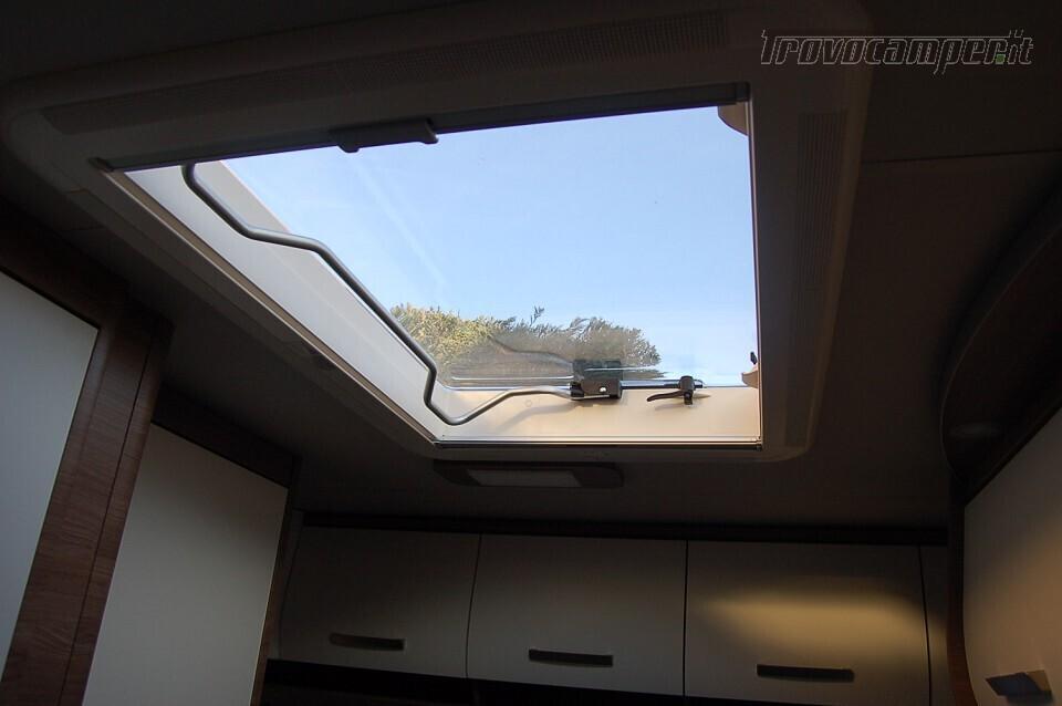 KNAUS SPORT Silver Sel 400 LK Pronta Consegna nuovo  in vendita a Milano - Immagine 8