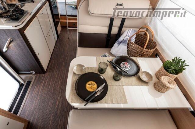 Mansardato MCLOUIS Glamys 220 nuovo  in vendita a Massa-Carrara - Immagine 6